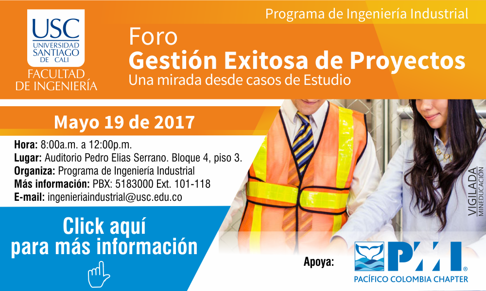foro Gestion Exitosa